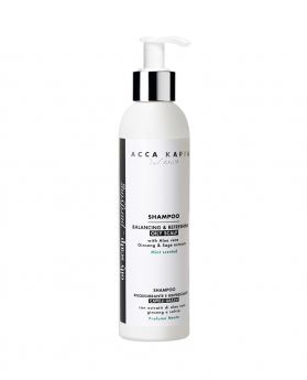 淨化平衡修護洗髮露